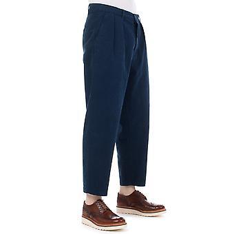 Albamar laskostettu housut