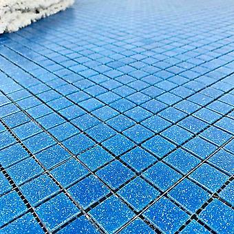 Mosaik D-sign Aqua 32,7x32,7