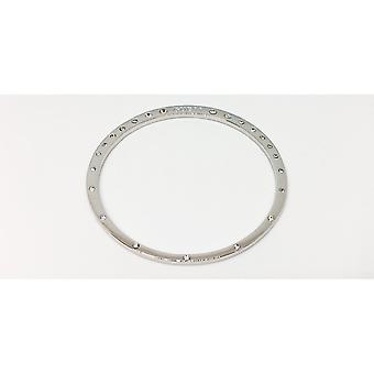 Guess Jewellery Guess Hoops I Did It Again Silver Bracelet UBB84072-L
