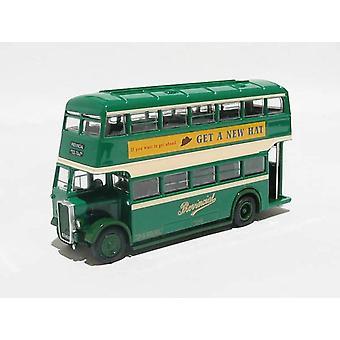 EFE 26503 Bristol Provincial Gosport & Fareham 1:76 DieCast fordon