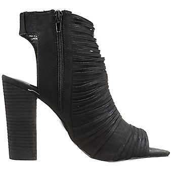 Carlos by Carlos Santana Womens Larissa Peep Toe Special Occasion Ankle Strap...