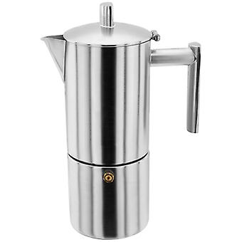 Stellar kaffe, 4 dl Matt Espresso Maker, 250ml