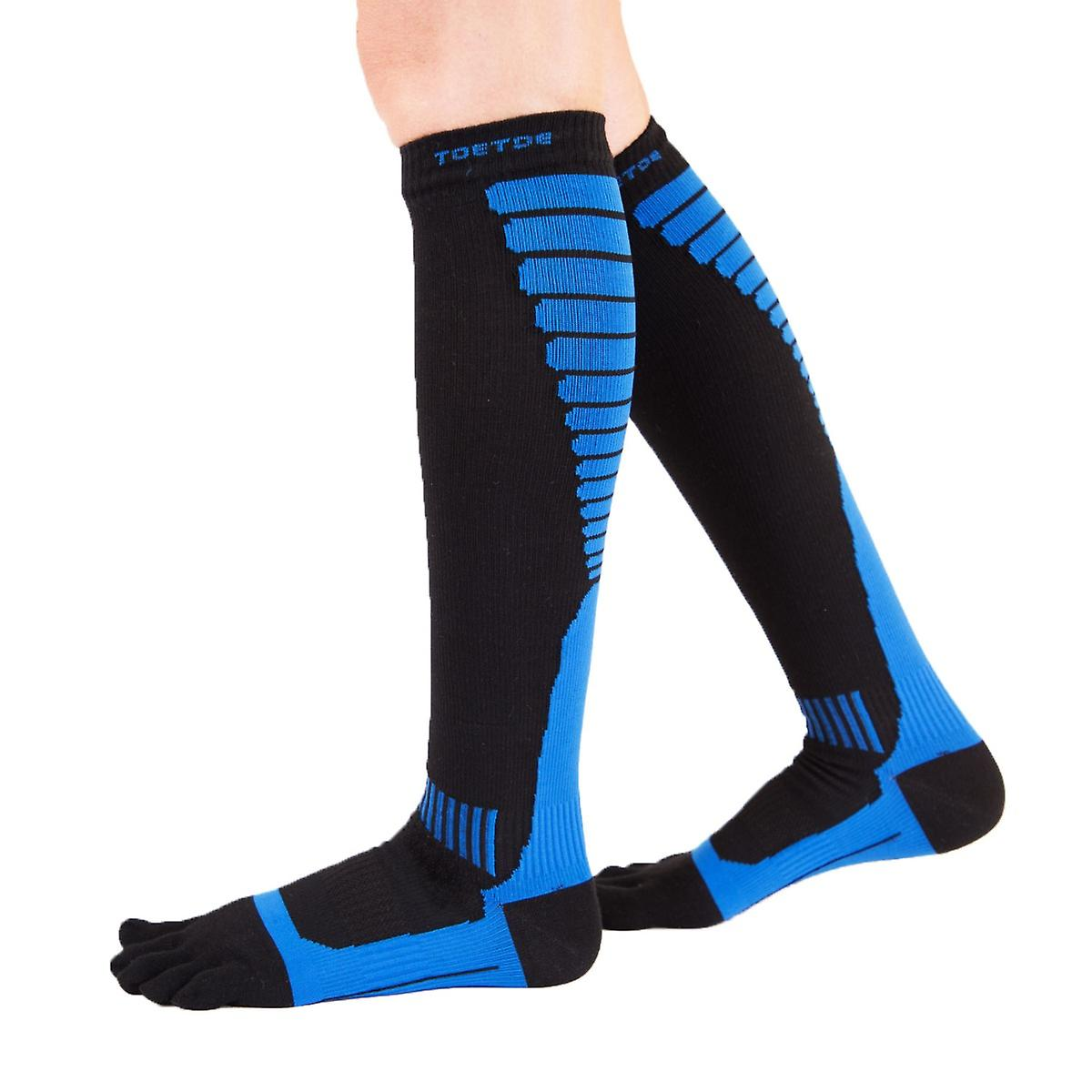 SPORTS - Compression Knee-High