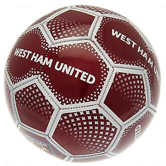 West Ham United Football DM