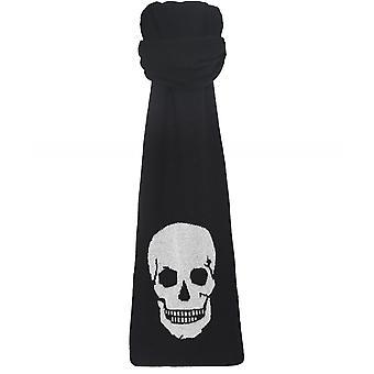 360 kasjmier wol & Cashmere Leonie schedel sjaal