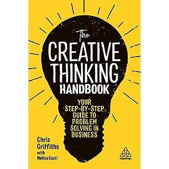 Creative Thinking Handbook by Chris Griffiths