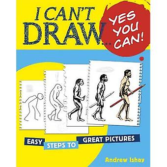Drawing is Easy by Susie Hodge