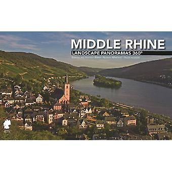 Middle Rhine by Barbara Roder