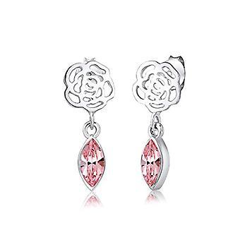 Elli Pendulum Earrings AND Silver Women's Drop 309352117