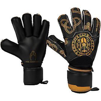 HO PROTEK ROLL VEGVISIR Goalkeeper Gloves Size