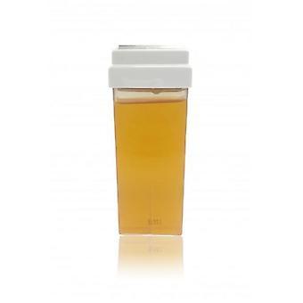 خلية دافئة & أبوس والعسل والشمع الأسطوانة 100g مع رئيس كبير ثابت