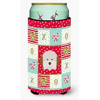Carolines Treasures  CK5205TBC Havanese Dog Tall Boy Beverage Insulator Hugger