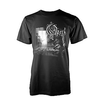 T-shirt officiel Opeth Damnation Heavy Metal