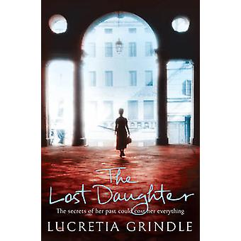The Lost Daughter by Grindle & Lucretia