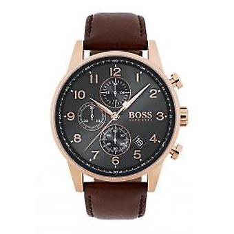 Boss Herrenchronograph Navigator (1513496)