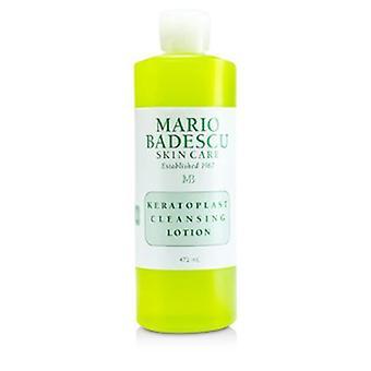 Mario Badescu Keratoplast Cleansing Lotion - Voor combinatie / Droge / Gevoelige huidtypes 472ml/16oz