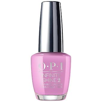 OPI Infinite Shine Lavendare To Find Courage - The Nutcracker 2018 Nail Polish Collection (HRK22) 15ml