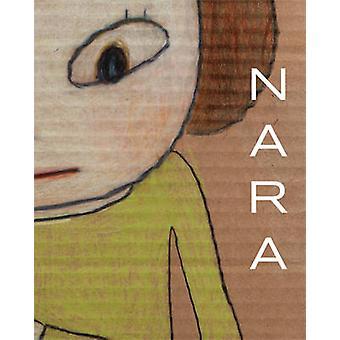 Yoshitomo Nara - Drawings - 9780966350371 Book