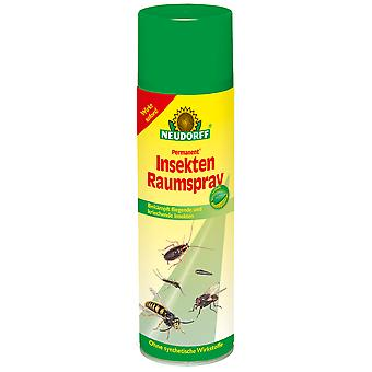 NEUDORFF Permanent® InsektSpace spray, 500 ml