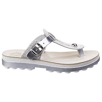 Fantasy Womens/Ladies Mirabella Buckle Up Sandals