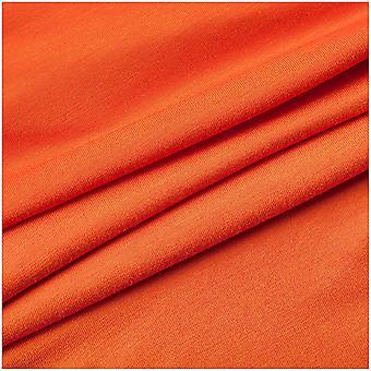 OThread & Co. Women's Long Sleeve T-Shirt Scoop Neck Basic Layer Spandex Shir...