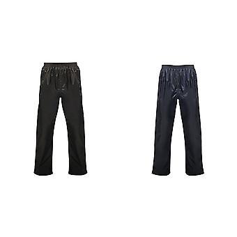 Regatta Pro Pánske Packaway nepremokavé priedušné nohavice