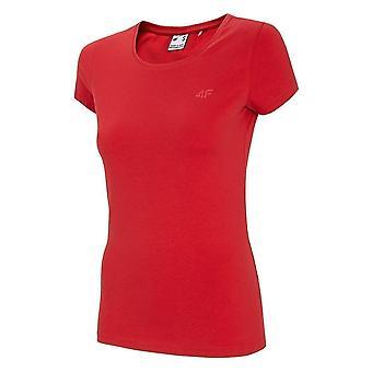 4F TSD001 NOSH4TSD00162S universal all year women t-shirt