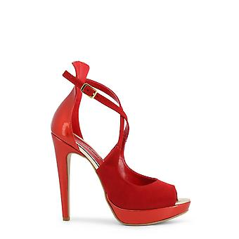 Arnaldo Toscani Original Women Spring/Summer Sandals - Red Color 32866