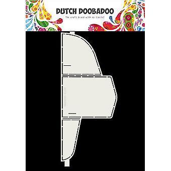 Hollantilainen Doobadoo-korttiartmut Bendy A4 470.713.743