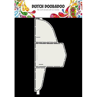 Néerlandais Doobadoo Card Art Bendy A4 470.713.743