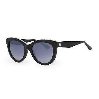 Adivina mujeres originales primavera / verano gafas de sol de color negro - 71967