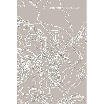 Deep Time - Elaine Shemilt by John Dummett - Sophia Hao - Elaine Shemi