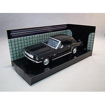 Ford Mustang Coupe (1964) Diecast Modellauto