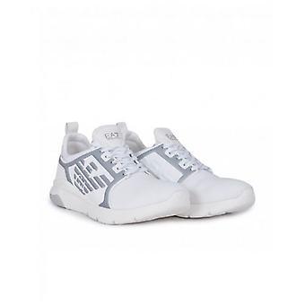 Ea7 Footwear Racer Reflex Trainers