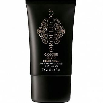 Orofluido Liquid Gold Elixir Primer Cream 50 ml