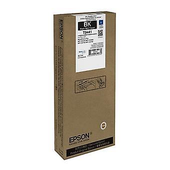 Alkuperäinen väriaine Epson T9441 35,7 ml 3000 s.