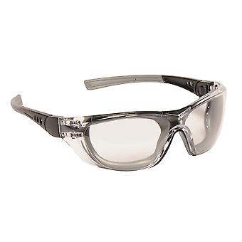 Tactical Threads Mens Surveillnce Safety Glasses Specs