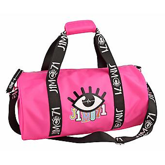 Depesche Lisa & Lena J1mo71 Sports Bag In Pink