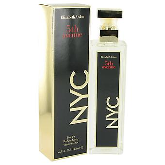 Nueva York 5th Avenue de Elizabeth Arden Edp Spray 125ml