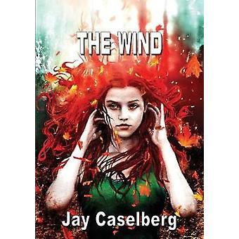 The Wind by Caselberg & Jay