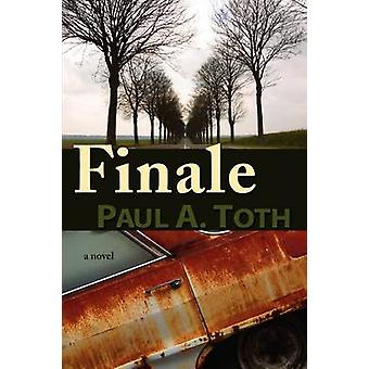 Finale by Toth & Paul A.