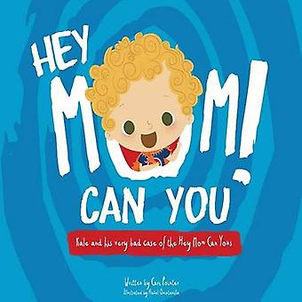 Hey Mom Can You by Pointer & Cari