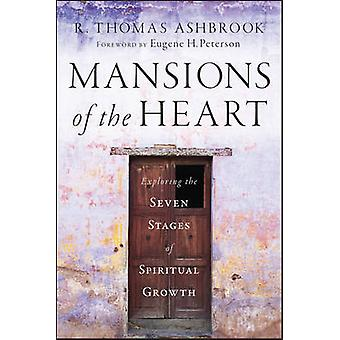 Mansions of the Heart by Ashbrook & R. Thomas