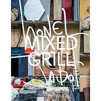 Mixed Grill Objects and Interiors by Thijs Demeulemeester & Lionel Jadot