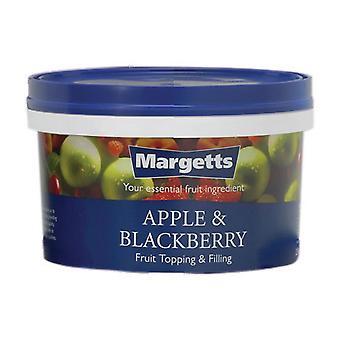 Margetts Apple & Blackberry Pie Filling