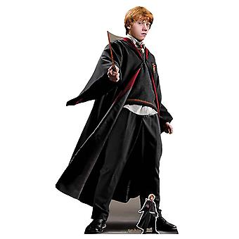 Ronald Bilius Weasley Official Harry Potter Lifesize Cardboard Cutout / Standee (2019)