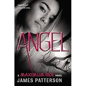 Angel - A Maximum Ride Novel by James Patterson - 9780316036207 Book