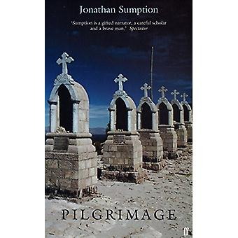 Pilgrimage by Jonathan Sumption - 9780571212934 Book