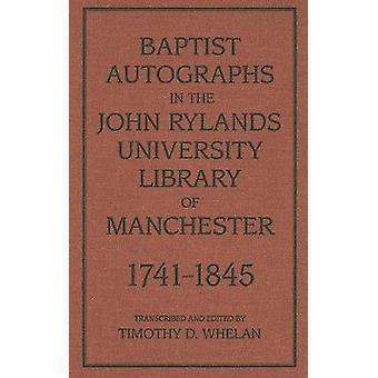Autografi Battisti nella Biblioteca della John Rylands University di Manchest