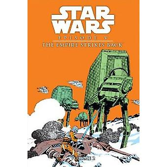 Star Wars - Episode V - The Empire Strikes Back 2 by Archie Goodwin - 9